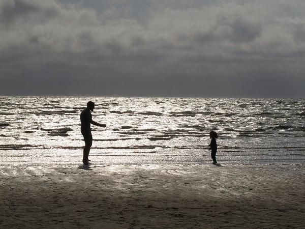 J - Cape Cod Beach