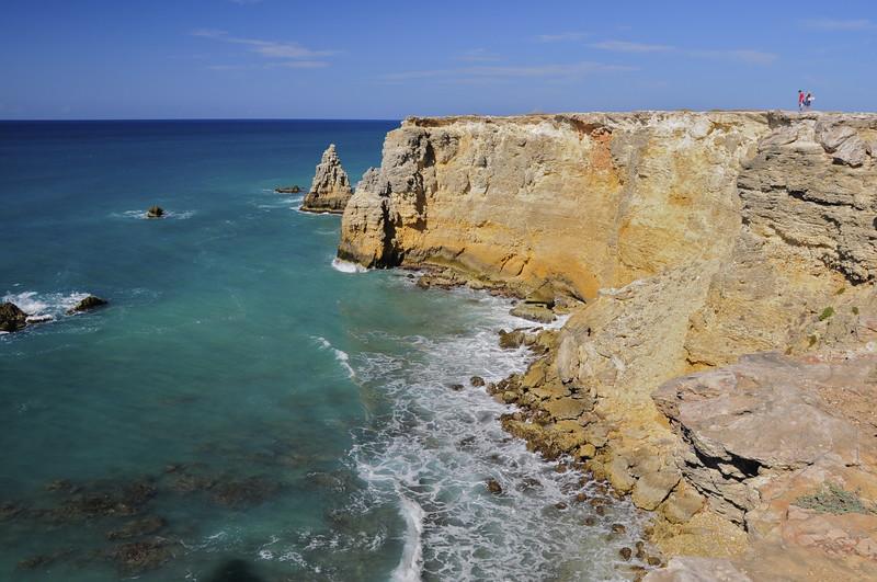 W - Puerto Rico southwest coast