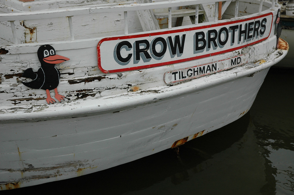 I  - Crow Brothers 2