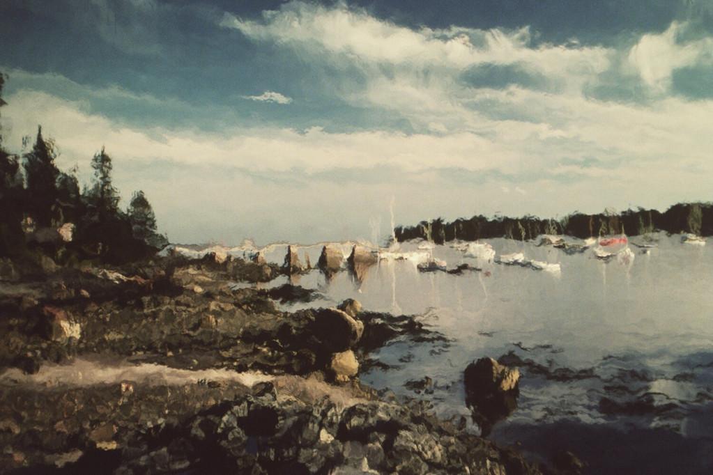 I - Camden Maine harboer
