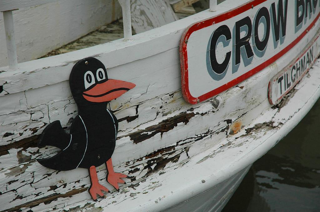 I - Crow Brothers
