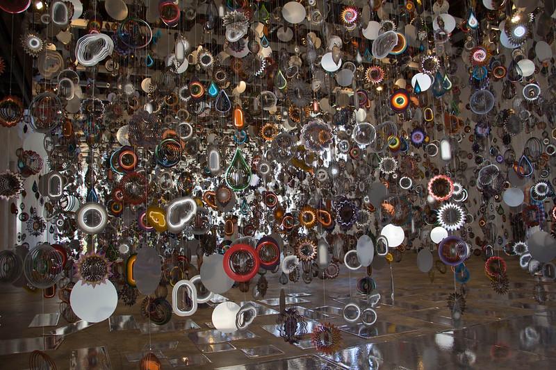 I - Nick Cave Until Mass MOCA