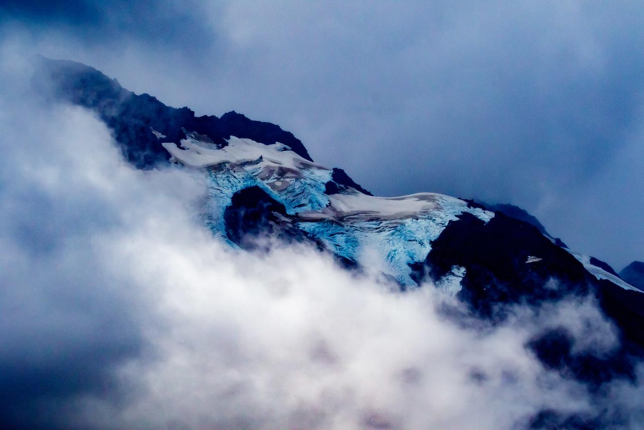 M - A 'jewel' in the ridges in NZ