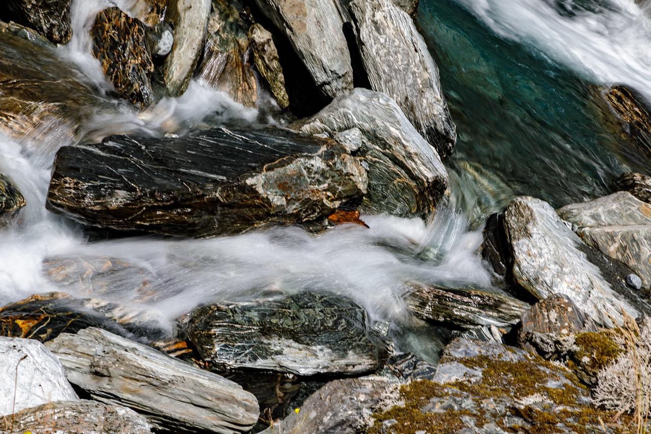 M - Waterfall NZ