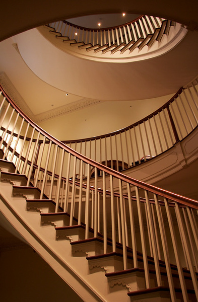 I - Winterthur DuPont mansion