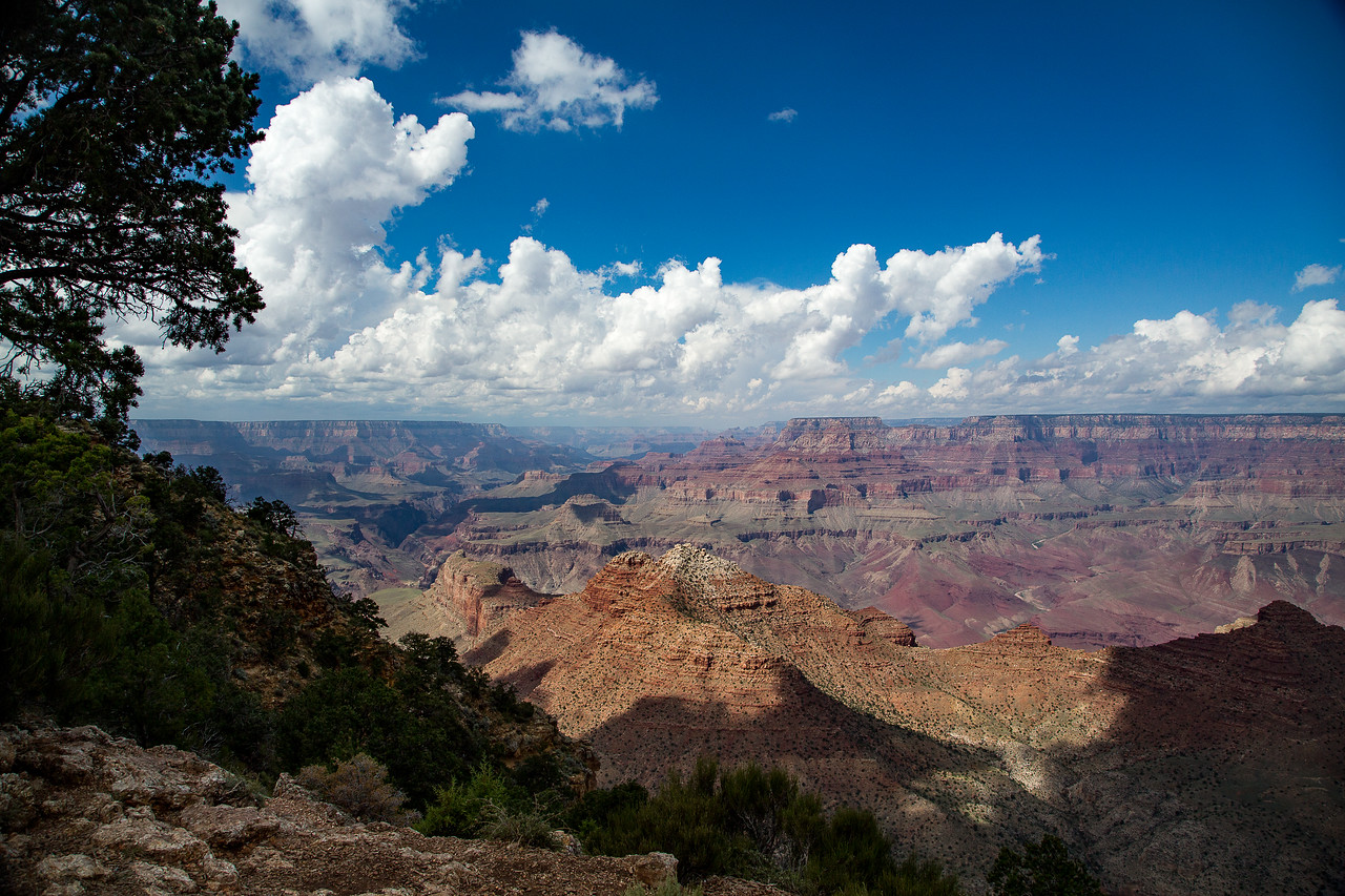M - Grand Canyon, View 3