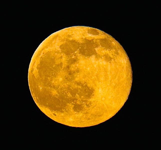 B - Strawberry Moon 6-20-16
