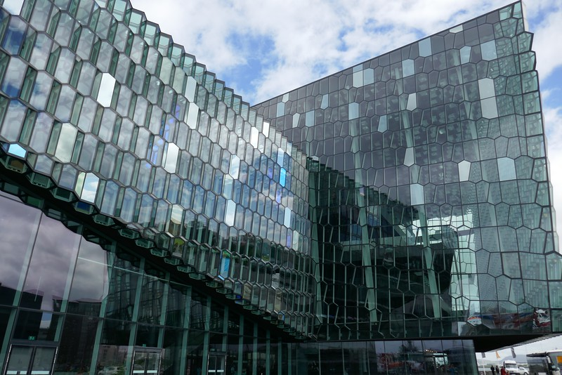 W - 03 Harpa Concert Hall_Conference Center