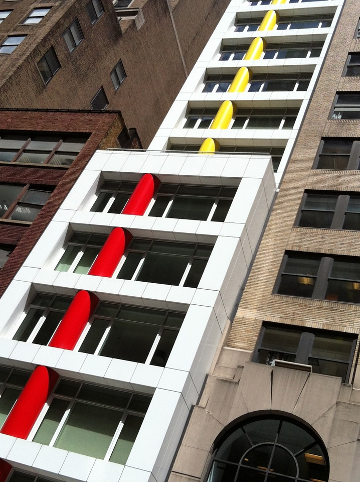 I - East 46th Street, NYC