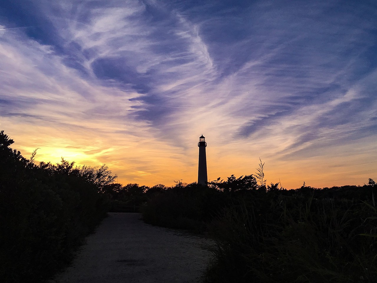 J - Cape May Lighthouse 2
