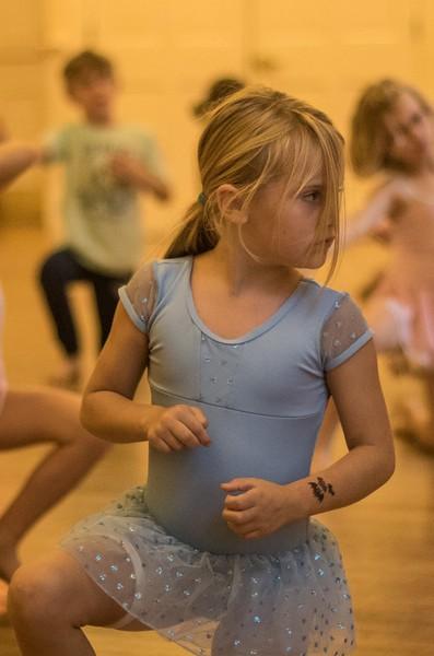 J - Aoife's Dance Class 4