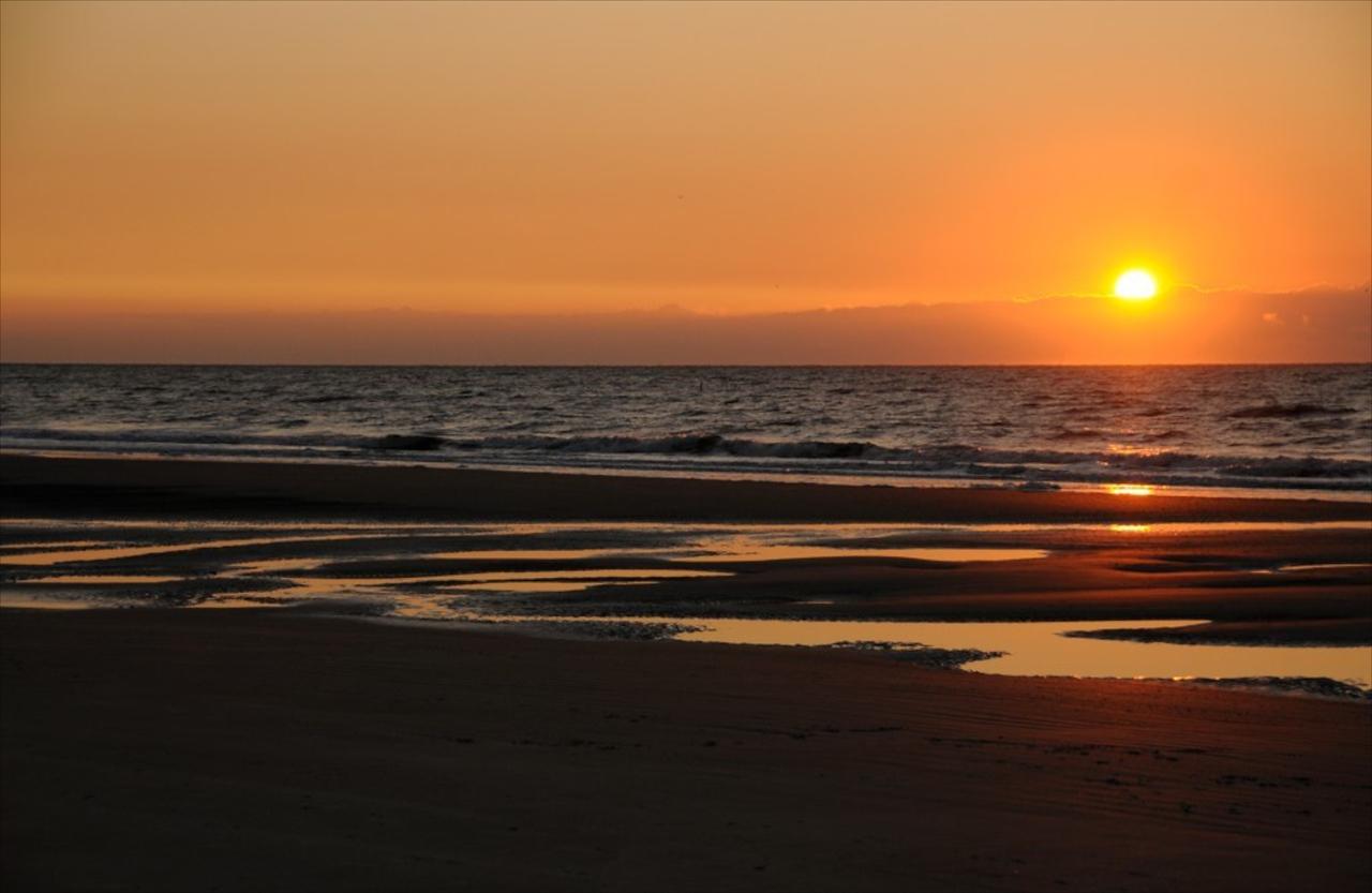 W Sunrise at Hilton Head