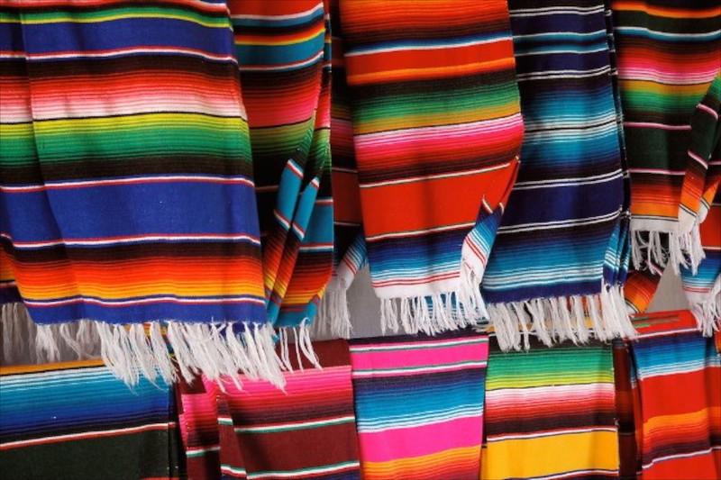 Porto Morelos Market