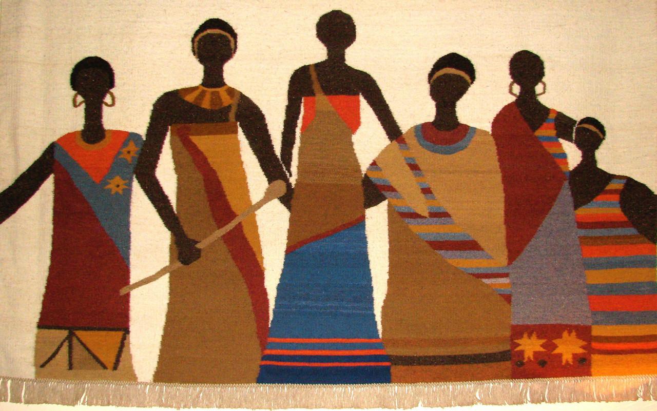 B - Tapestry