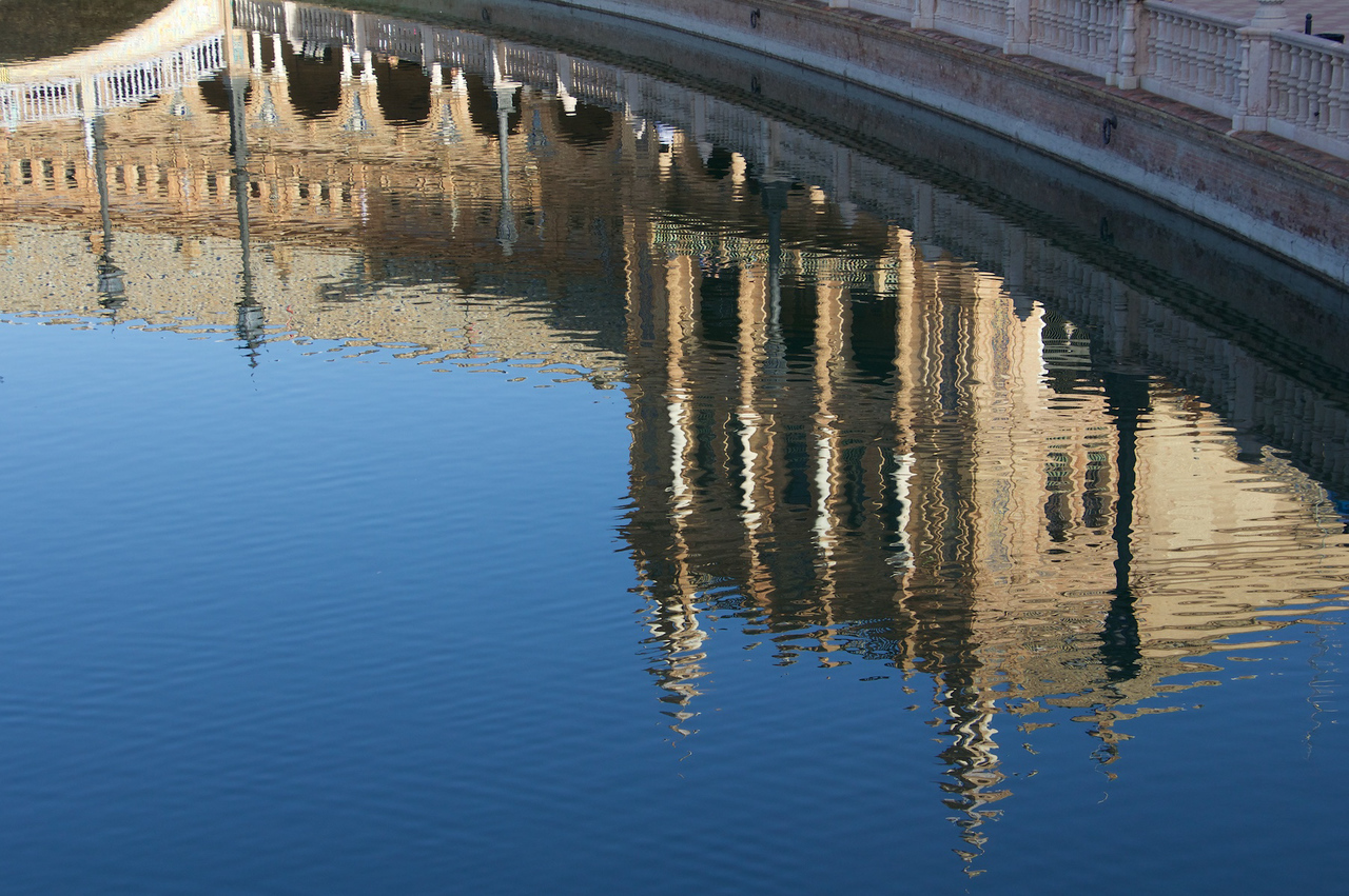 I - Seville Reflection