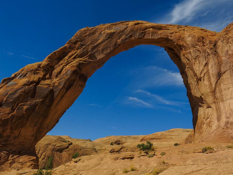J - Corona Arch