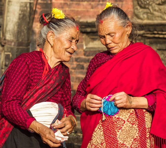 Bhaktapur, Nepal-2