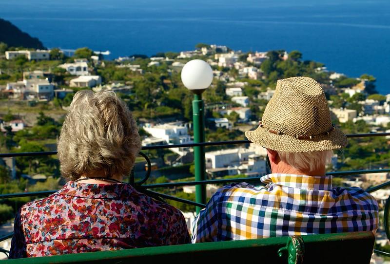 I - Capri vista