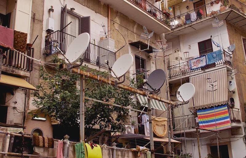 I - Naples alley (1)