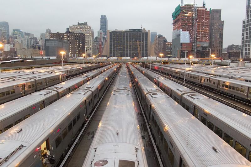 M - Hudson Yards Storage on Hi-Line