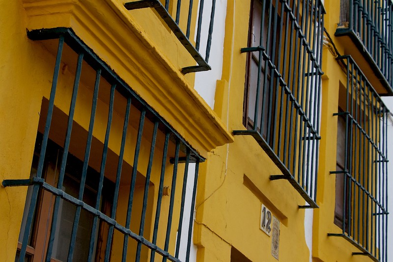 I - Seville, No. 12