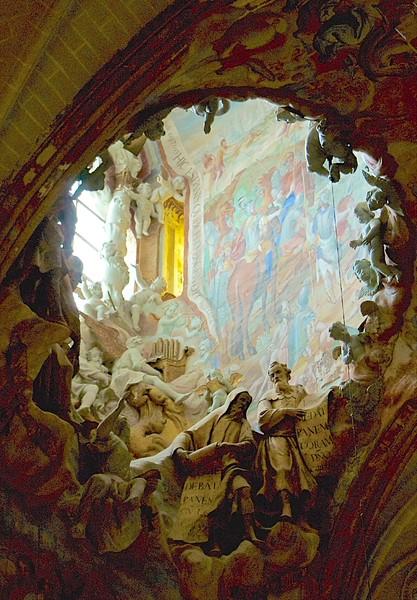 I - Toledo cathedral
