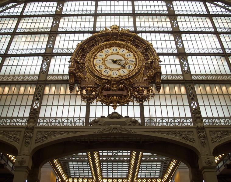 I - vMuseum D'Orsay