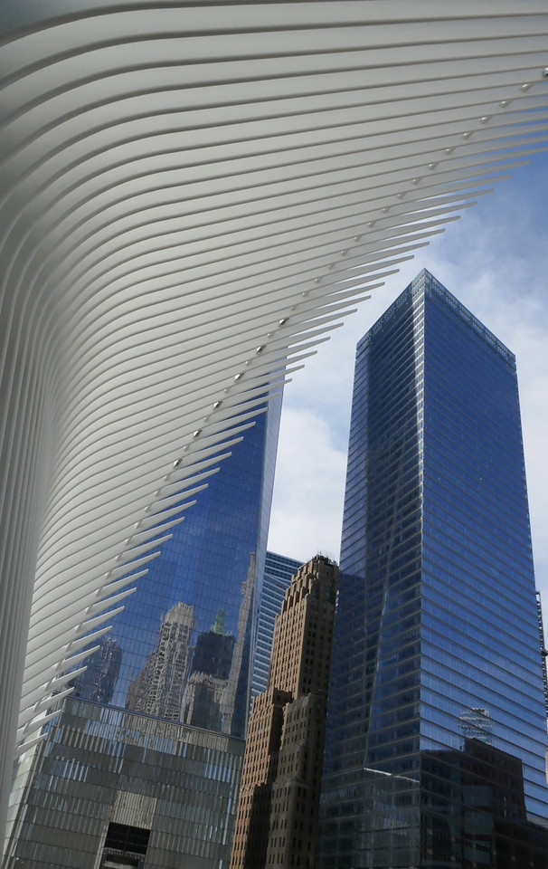 01 9:11 Memorial, NYC