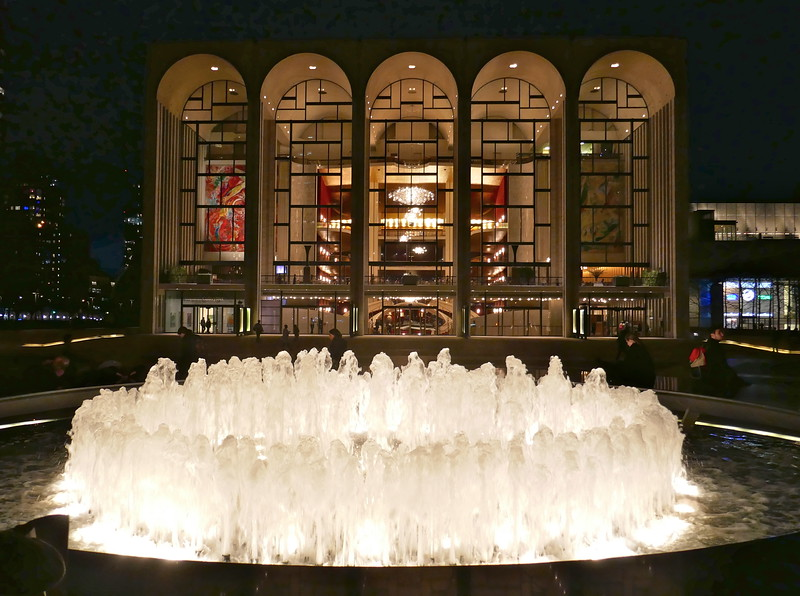 03 Lincoln Center, NYC