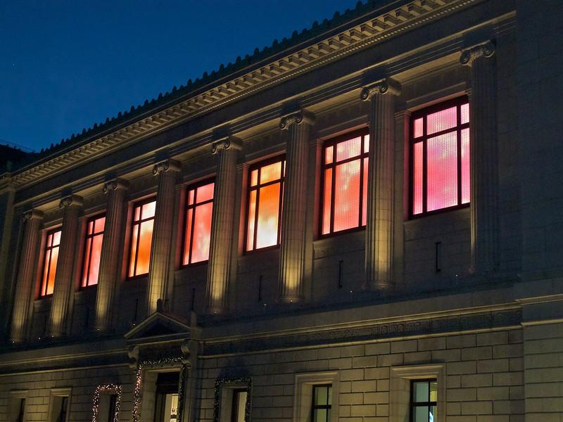 J -  NY Historical Society