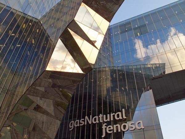 I - gasNatural fenosa building II