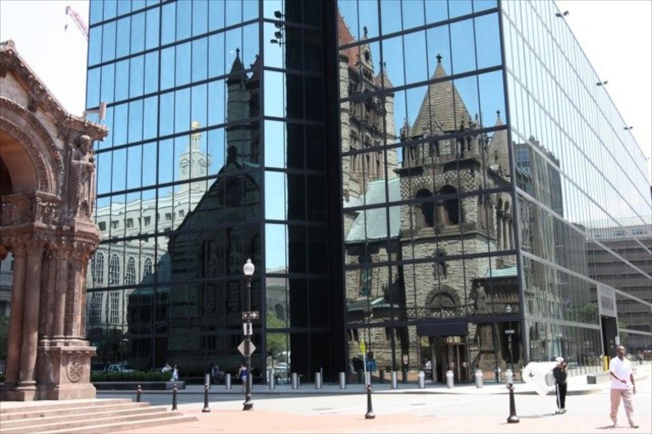 BostonReflection