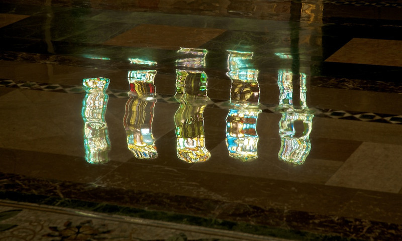 I - Franciscan Monastery Reflections
