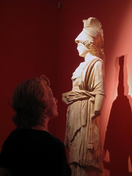 I Antalya Arch. Museum