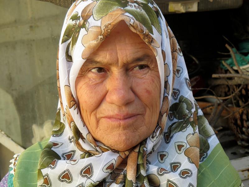 Grandma   2009-10-22