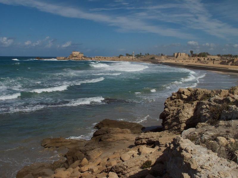 I - Caesarea by the Sea