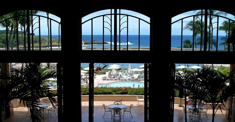 B - Manele Bay Hotel, Lanai