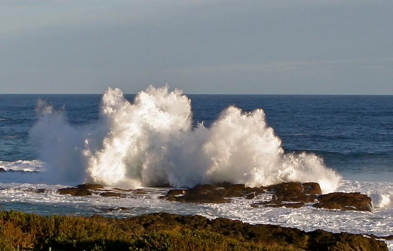 B - Tsitsikamma wave