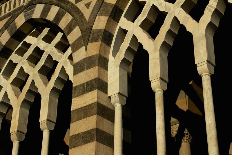 I - Amalfi-Duomo di Sant'Andrea