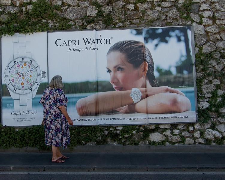 I - Capri dreaming