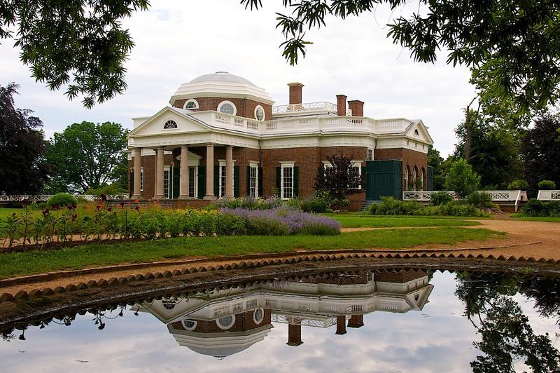 I - Monticello