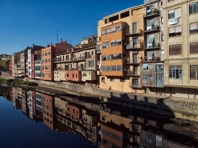 I -  Girona, Spain