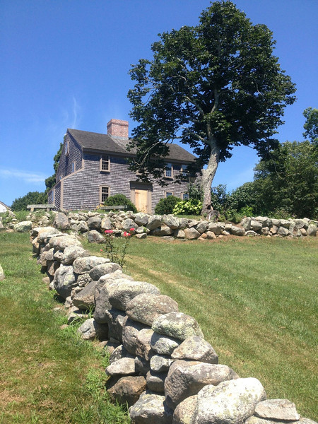 M - Bourne Farm 1776