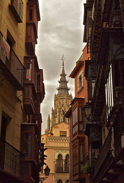 I -  Toledo, Spain