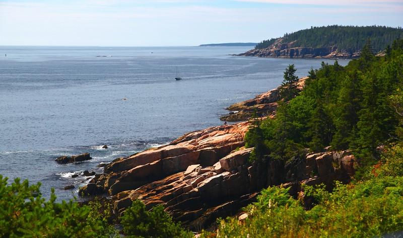 B -The rocky coast of Maine, Acadia, NP-Rev1