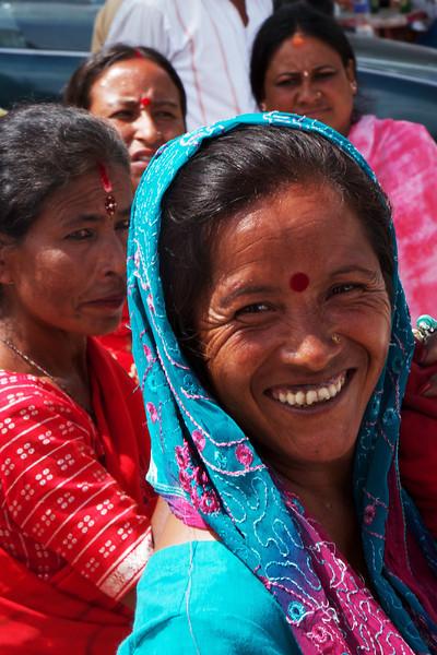 M-Women's Festival Kathmandu, Nepal