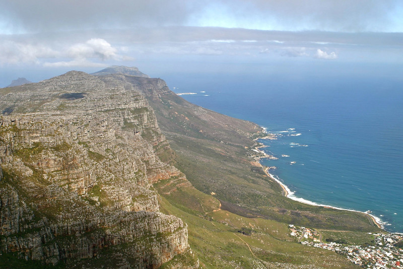 Cape of Good Hope, Cape Town, SA