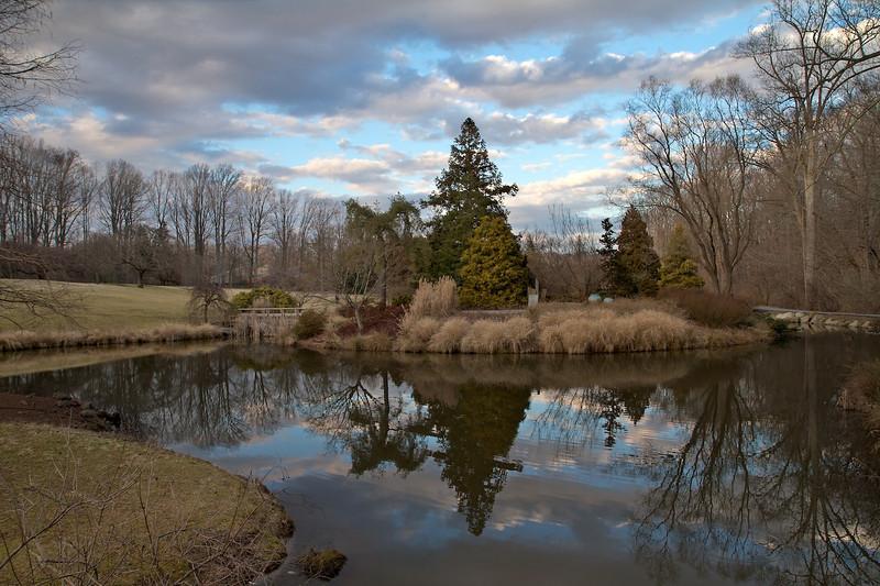 J - Brookside Gardens