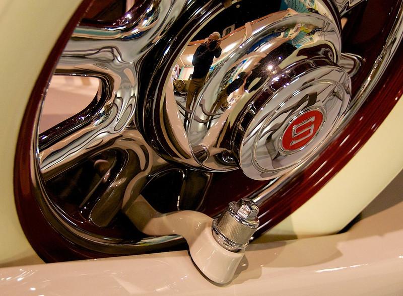 I - Hershey PA auto museum
