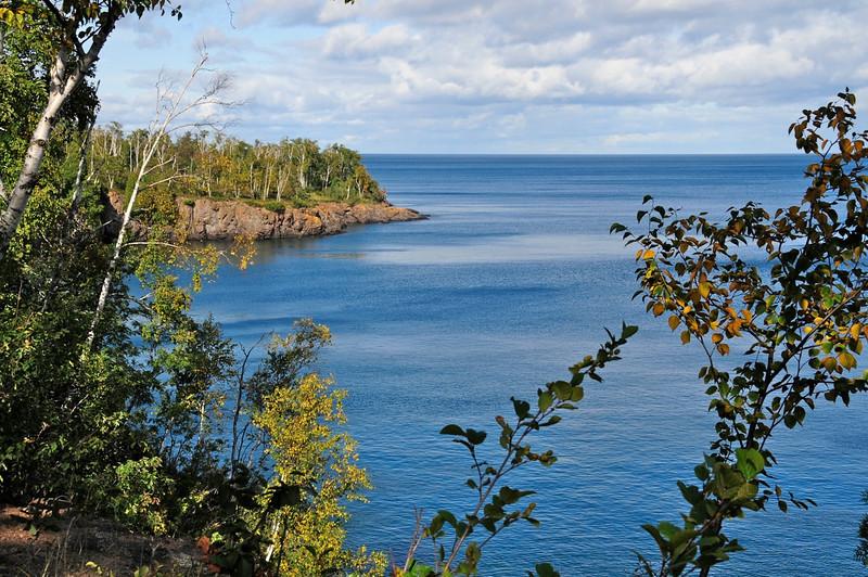 W - Lake Superior